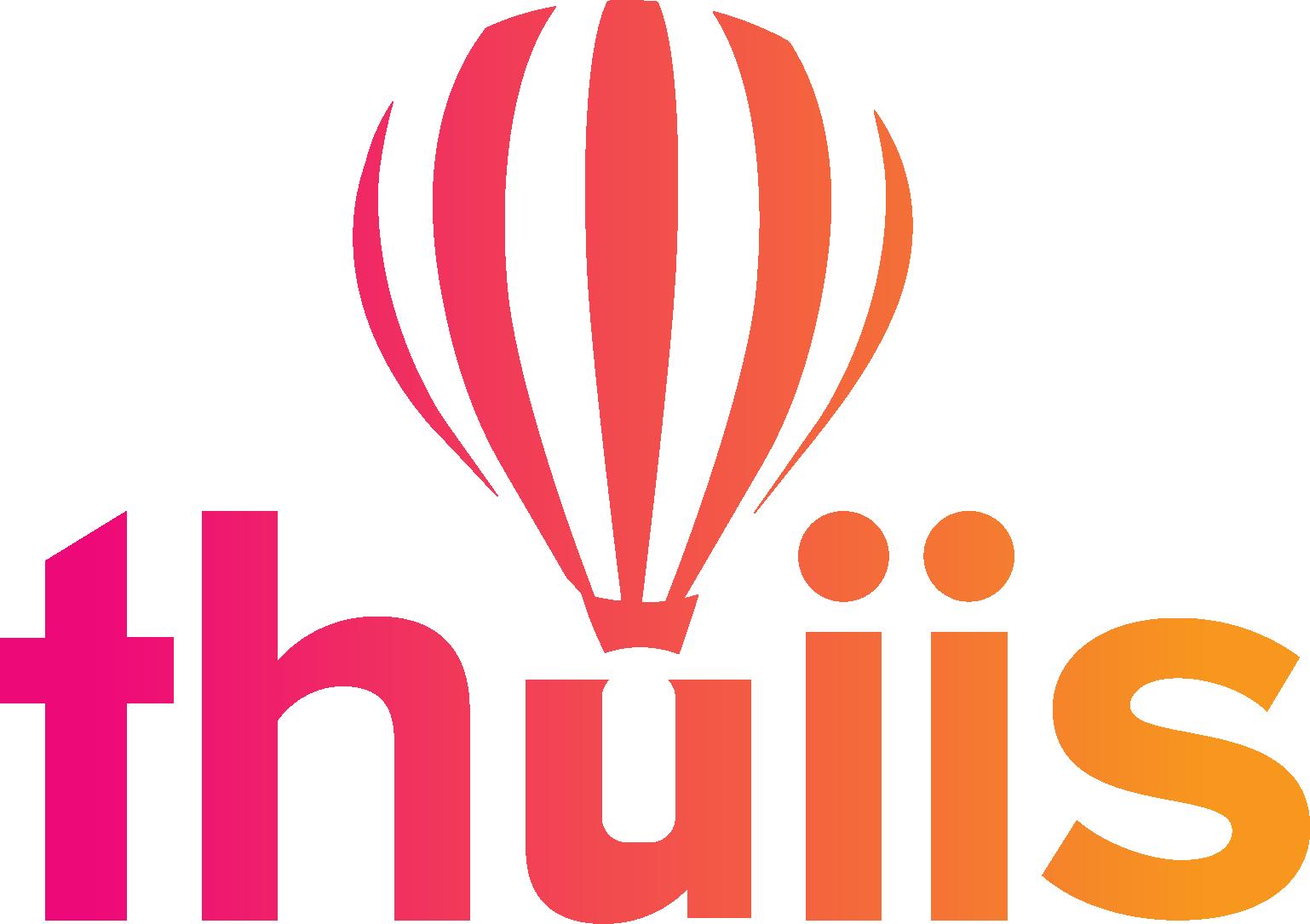 Thuiis logo